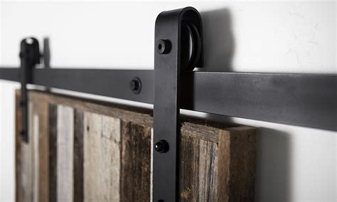 Sliding Barn Door Hardware by Barn Door Hardware