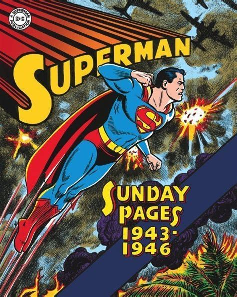 superman the atomic age sundays volume 3 1956 1959 superman idw publishing