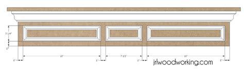 Mantel Shelf Plans by Pdf Plans Mantel Shelf Plans Diy Martial Arts