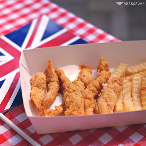 GREAT Britain Food and Drink Festival in Jakarta