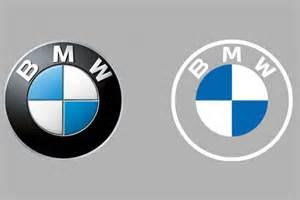 bmws  flat logo    wrong  modern