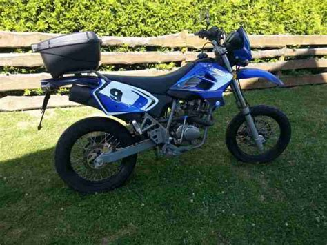 125ccm Motorrad Marken by 125 Ccm Motorrad Marke Sky Team Marvi Baujahr Bestes