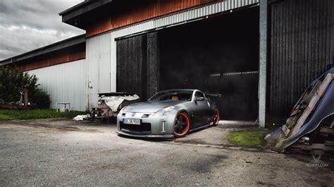 Auto Tuning Darmstadt by Fotografie Gestaltung Nissan 350z