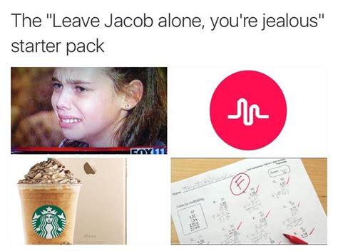 jacob sartorius fan page jacob sartorius fan starter pack starterpacks