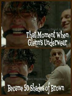 Glenn Walking Dead Meme - stevenyeun glenn rhee on pinterest steven yeun the