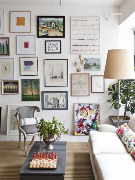 Deko Ideen Wand by 27 Fotowand Ideen F 252 R Eine Blickfangende Wandgestaltung
