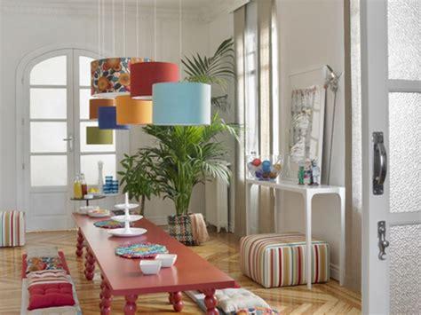 ideas para decorar un salon con telas decorar con telas el sal 243 n