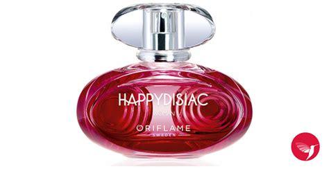 Parfum Oriflame Happydisiac happydisiac oriflame perfume a new fragrance for