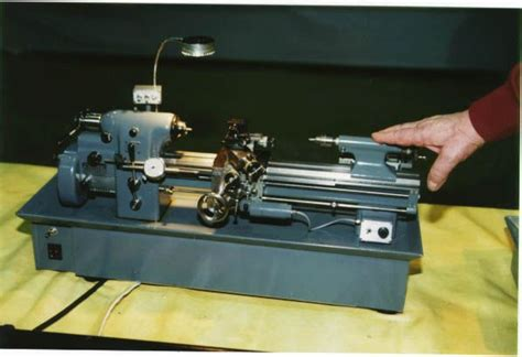 Pin By Paul Jones On Home Made Metal Lathes In 2019