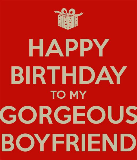happy birthday quotes for boyfriend quotesgram