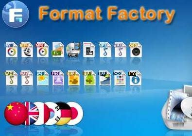 format factory para que sirve octubre 2013 animadores flash de latinoam 233 rica
