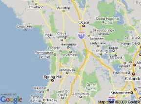 inverness florida map cremation services funeral planning in central florida