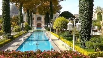 Best Armchairs Abbasi Hotel Isfahan Friendly Iran