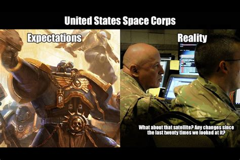 space meme 9 memes to get you hyped for the space corps