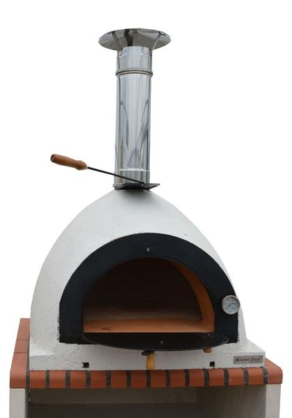 Oven Signora New Royal outdoor royal wood fired pizza oven 1 1m 163 699 00