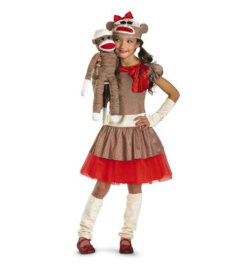 diy toddler sock monkey costume monkey sock costume monkey costumes