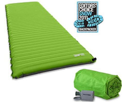 Thermorest Mattress by Thermarest Neoair All Season Hiking Mattress Large Ebay