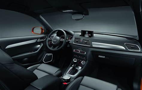 audi q3 dashboard car dashboard how it s made s 18 sd 360p kck