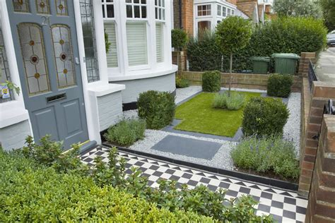 Front Gardens Ideas Small Garden Ideas On A Budget Write
