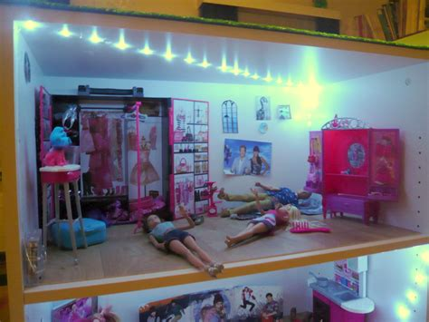 the barbie doll house galant office cabinets becomes a barbie doll house ikea