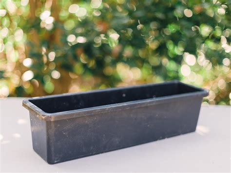 Planter Tables Outdoor by Add A Recessed Planter To An Outdoor Table Hgtv