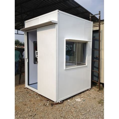 how to to guard house portable guard house cabin manufacturer supplier malaysia
