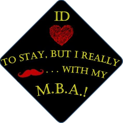 Graduation Gift For Mba Student by Mba Grad Graduation Cap