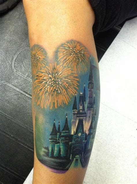 disney world tattoos disney tattoos