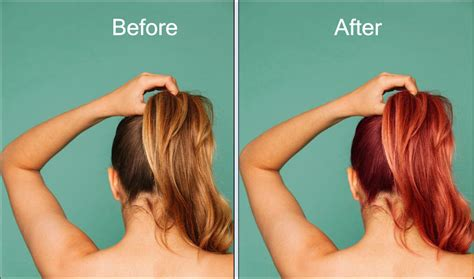 change hair color in photoshop how to change hair color in photoshop