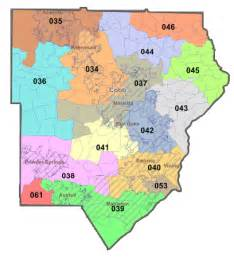 map of cobb county image gallery cobb county