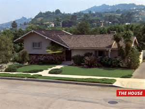 The Brady Bunch House Broken Into By Crooks Tmz Com