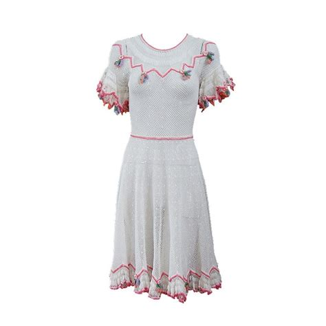1940 swing dresses 1940s crochet swing dress swing dress swings and dresses