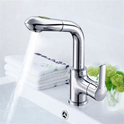 best bathroom sink faucets best pullout spray one hole single handle bathroom faucet