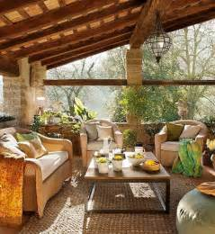 Rustic Home Interior Design Ideas 22 Best Exles Of Rustic Home Decor Mostbeautifulthings