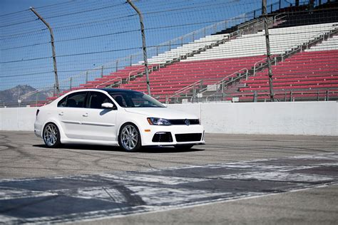 modified volkswagen jetta 2014 vw jetta widebody european car magazine