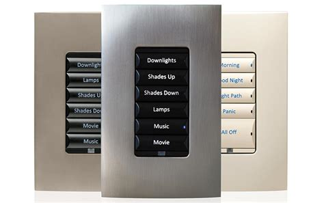 customizing your control4 keypad to fit your needs