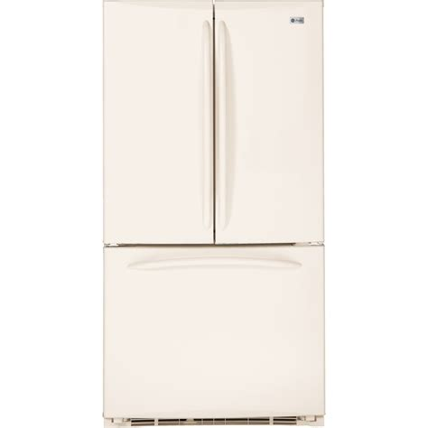 colored refrigerators beige bisque top freezer refrigerators sears autos post