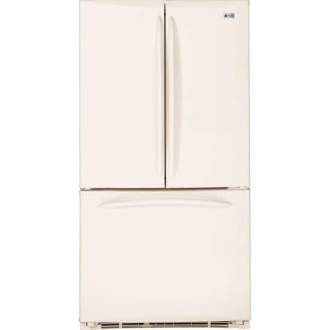 color bisque refrigerators bisque color on shoppinder