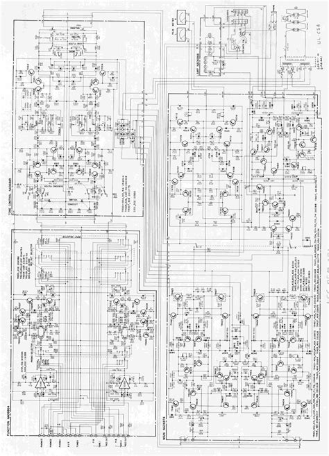 wades audio and page power 56k wiring diagram