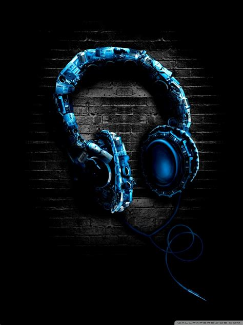 abstract wallpaper for android free download abstract headphones android wallpaper free download for mobile