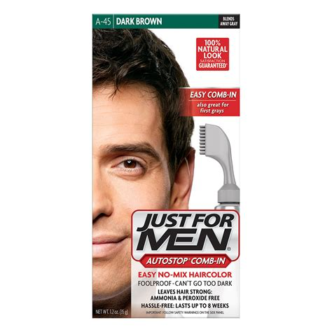 just for men autostop men just for original formula s hair