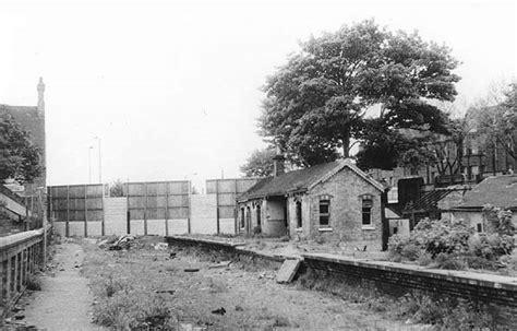disused stations botanic gardens station hull