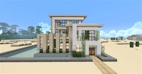 looking to build a house 10 best minecraft houses of 2014