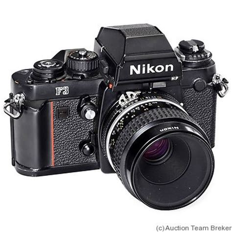 nikon nikon f3 hp price guide estimate a value