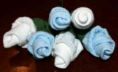 how to make a shower out of a bathtub how to make a baby shower corsage out of socks 11805