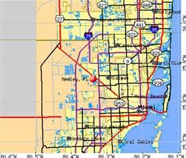 medley florida map medley florida fl 33178 profile population maps real
