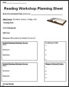 reading workshop lesson plan template 6a00e54faaf86b88330120a64ab6f1970c