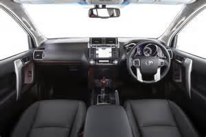 2014 Toyota Land Cruiser Interior 2013 Toyota Prado Vx Automatic Forcegt