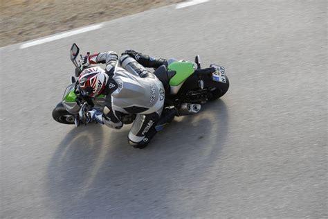 Motorrad Ohne Drehzahlmesser Schalten by Kawasaki Z1000 2014 Testbericht