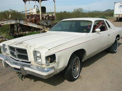 auto parts chrysler 1978 chrysler 300 78cr1864c desert valley auto parts